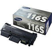 Cartucho toner p/Samsung preto MLT-D116S 4HY95A Samsung CX 1 UN
