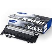 Cartucho toner p/Samsung preto CLT-K404S 4HZ03A Samsung CX 1 UN