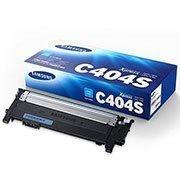 Cartucho toner p/Samsung ciano CLT-C404S 4HZ06A Samsung CX 1 UN