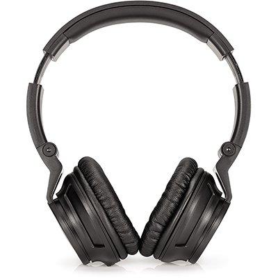 Fone de Ouvido Headset Stereo H3100 Preto Hp T3u77aa