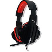 Headset Gamer PH120 Multilaser CX 1 UN