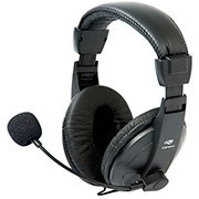 Headset Confort MI2260RC C3Tech CX 1 UN