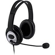 Headset USB Lifechat LX-3000 Microsoft