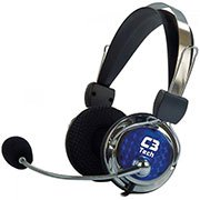 Headset Gamer Pterodax MI2322RC C3Tech BT 1 UN
