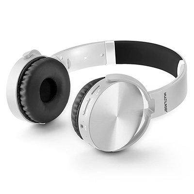 Fone de Ouvido Premium Bluetooth Sd Aux Fm Multilaser Ph265