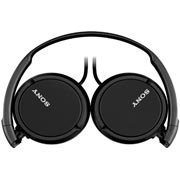 Headphone sound & style preto ZX110BC Sony BT 1 UN