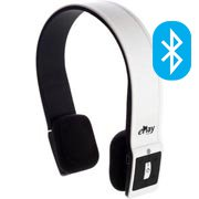 Headphone bluetooth Power branco EP410 ePlay CX 1 UN