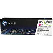 Toner HP 125A Magenta Laserjet Original (CB543AB) Para HP Laserjet CP1515n, CM1312, CM1312nfi CX 1 UN