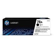 Toner HP 78A Preto Laserjet Original (CE278AB) Para HP Laserjet Pro M1536dnf, P1606dn CX 1 UN