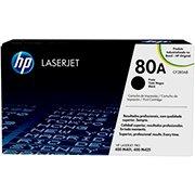 Toner HP 80A Preto Laserjet Original (CF280AB) Para HP Laserjet Pro M401dn, M401dw, M425dn, M401dne, M401n CX 1 UN