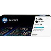 Toner HP 508A Preto Laserjet Original (CF360A) Para HP LaserJet M553dn, M577dn CX 1 UN