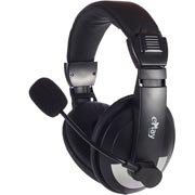 Headset Power preto EP430 ePlay CX 1 UN