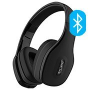 Headphone Bluetooth preto PH150 P Pulse CX 1 UN