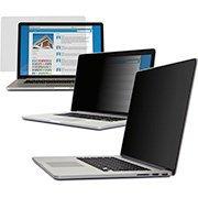 Filtro de privacidade p/notebook ou monitor 14
