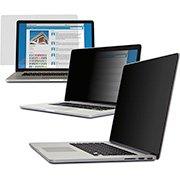 Filtro de privacidade p/notebook ou monitor 14.1