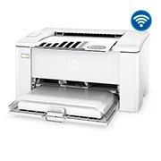 Impressora laser Pro M104W G3Q37A HP