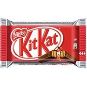 Chocolate Kit Kat 45g Nestle Brasil PT 1 UN