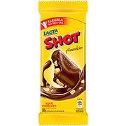 Chocolate Shot 90g 1252 Kraft