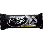 Chocolate Diamante Negro 20g Kraft PT 1 UN