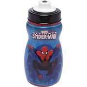 Garrafa Squeeze Spider Man - Homem Aranha 300ml Plasutil