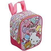 Lancheira c/ acessórios Tiny Bears Hello Kitty 7864 Xeryus (404116)