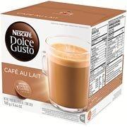 Nescafé Dolce Gusto Au Lait Nestle Brasil