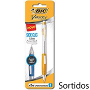 Lapiseira 0.5mm Velocity Side 929989 Bic BT 1 UN