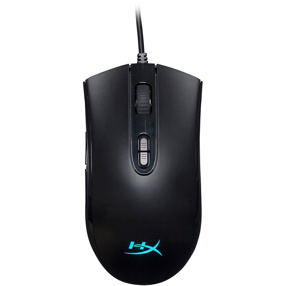Mouse Usb 1600 Dpis Gamer Hx-mc003b Hyperx