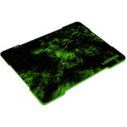Mouse Pad Gamer Warrior verde AC287 Multilaser CX 1 UN