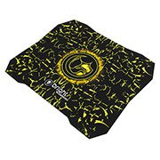 Mouse Pad Gamer 28x24cm 0429 Bright (442639)