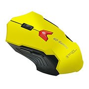 Mouse c/fio USB Gaming Bright CX 1 UN