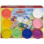 Massinha Play Doh c/8 potes A7923 Hasbro CX 1 CJ