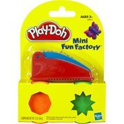Massinha Play Doh Mini Fábrica de Massinhas 22611 Hasbro BT 1 CJ