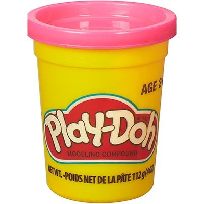 Massas Play-Doh
