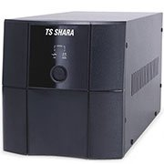 No-break UPS Senoidal 2200va bivolt 8t 4420 Ts Shara CX 1 UN