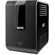 No-break Ups BZ 600va 4t bivolt preto Apc CX 1 UN