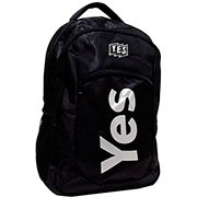 Mochila nylon preto MC1711N Yes PT 1 UN