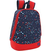 cad19b7ac Mochila poliéster Dark Fashion Star 18086 Colorizi PT 1 UN