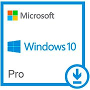 Windows 10 Pro - DOWNLOAD - Microsoft UN 1 UN