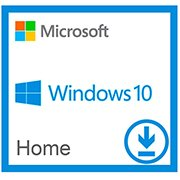Windows 10 Home - DOWNLOAD - Microsoft UN 1 UN
