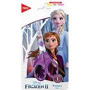 Tesoura escolar 13cm Frozen 679235 Tris