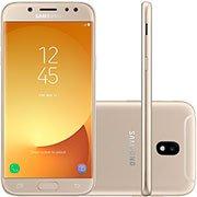 Smartphone Galaxy J5 Pro J530G, Android 7.0, Câmera Traseira e Frontal 13mp, Memória Interna de 32gb, Tela de 5.2