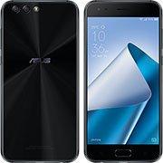 Smartphone Zenfone 4 ZE554KL,  Android 7.1, Câmera dupla de 12mp, Memória de 64gb, Tela de 5.5
