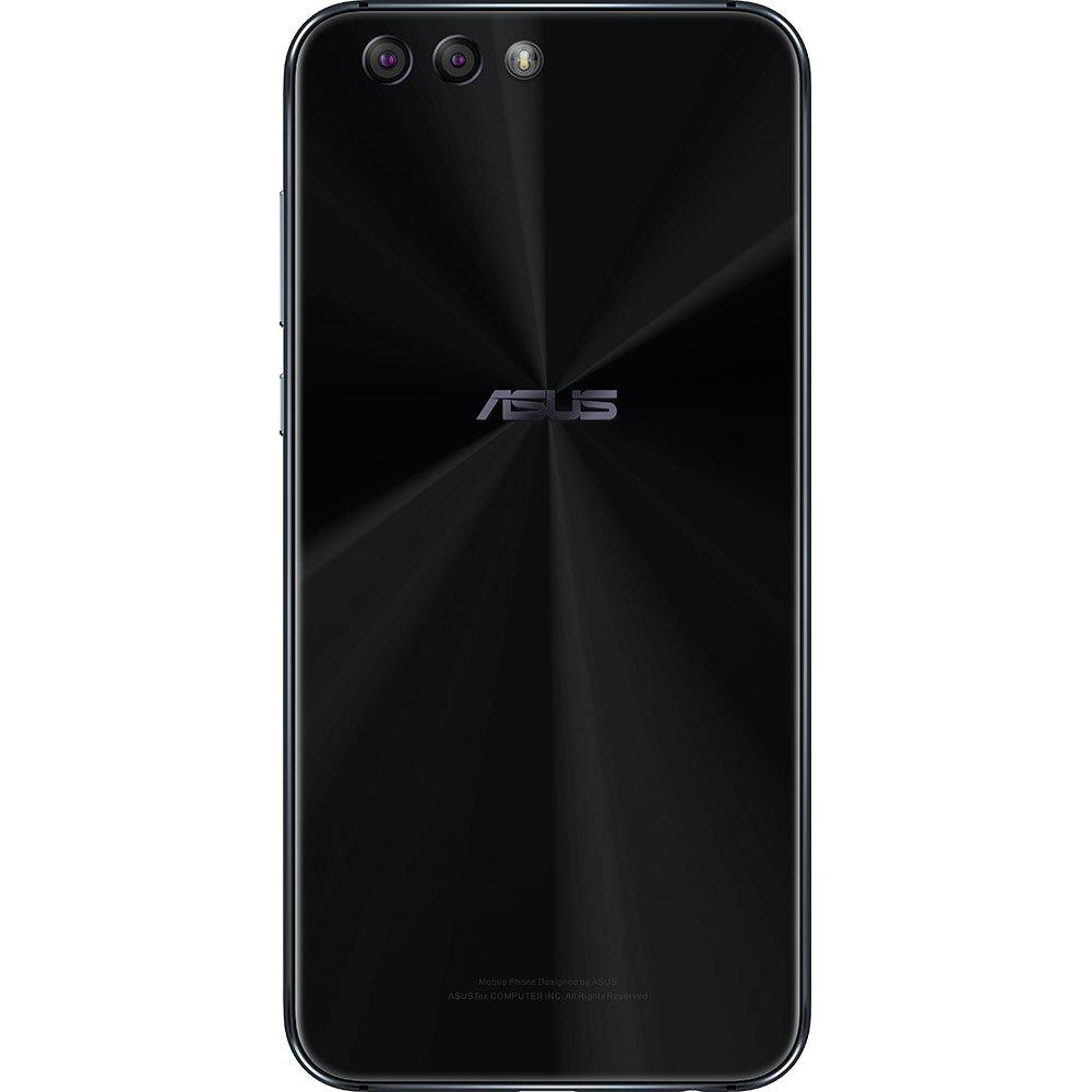 c716243b7f366 Smartphone Zenfone 4 ZE554KL, Android 7.1, Câmera dupla de 12mp, Memória de  64gb, Tela de 5.5