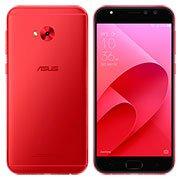 Smartphone Zenfone 4 Selfie Pro ZD552KL, Câmera Frontal 16mp, Câmera Traseira 16mp, Memória Interna de 64gb, Tela de 5.5 ´ , Vermelho - Asus