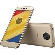 Smartphone Moto C Plus XT1726, Dual Chip, Android 7.0, Memória Interna de 16gb, Tela de 5 ´ , Ouro - Motorola