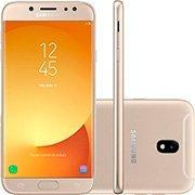 Smartphone Galaxy J7 Pro J730G, Android 7.0, Memória Interna de 64gb, Câmera de 13mp, Tela de 5.5