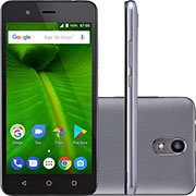 Smartphone MS50L Dual Android 7.0 16gb 4G 5 ´ PT P9060 Multilaser
