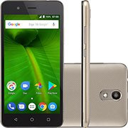 Smartphone MS50L Dual Android 7.0 16gb 5 ´ DO P9061 Multilaser