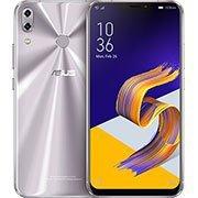 Smartphone Zenfone 5 ZE620KL, Snapdragon 636, 1.8 GHz, Câmera Frontal de 8mp, Câmera Traseira de 12mp, Memória Interna de 64gb, Tela de 6.2 ´ , Prata - Asus CX 1 UN